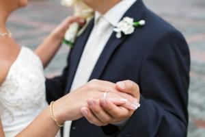 Just Married, Dancing